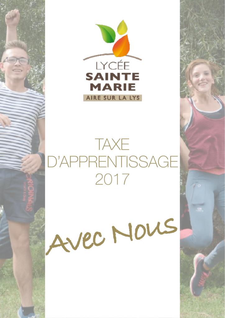 TAXE APP 2017-1