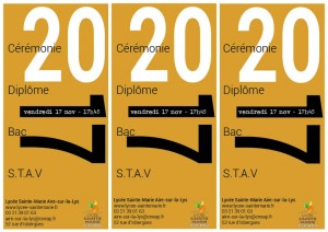 REMISE DIPLOME STAV 2017