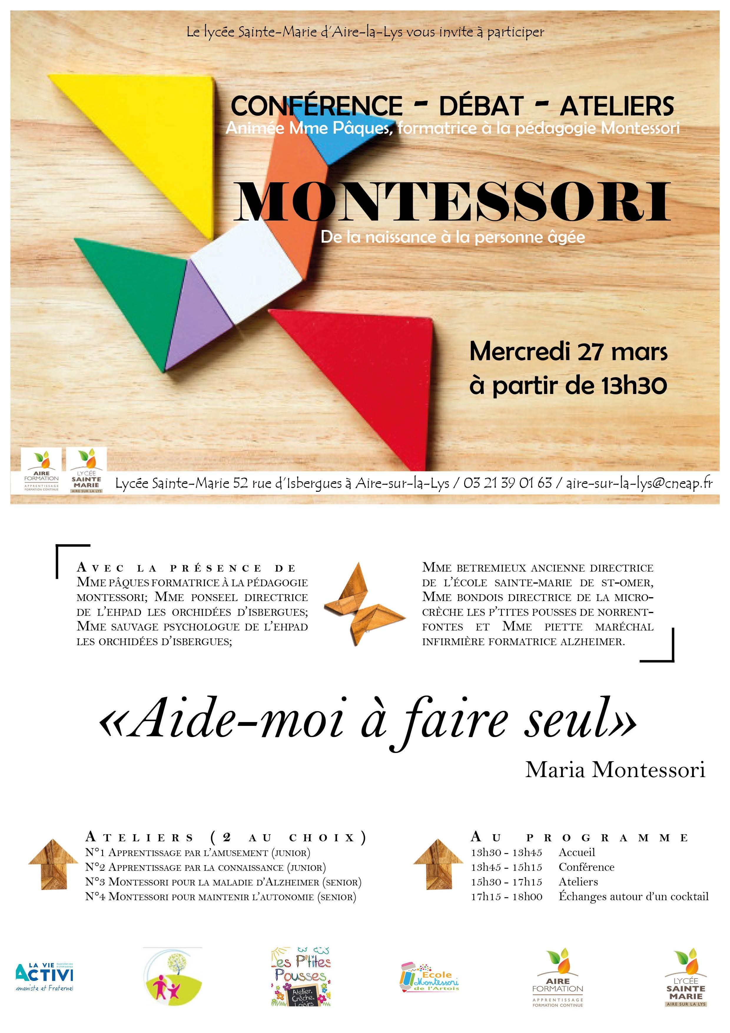 MONTESSORI DIGITAL