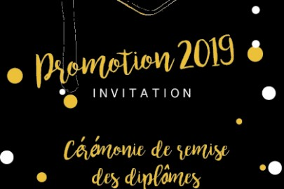 INVITATION LYCEE